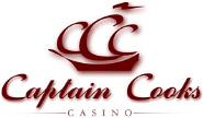 Visit Captain Cooks Casino