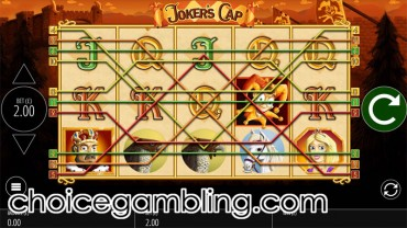 Blueprint gaming slots and casinos there are 52 online slots by jokers cap slot machine malvernweather Image collections