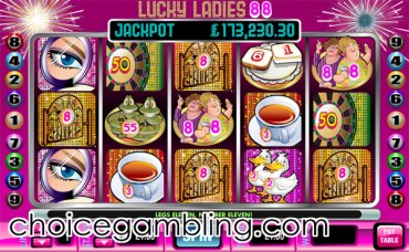 Lucky Ladies Slot Machine Online ᐈ Cayetano Gaming™ Casino Slots