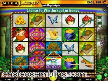 Isle O Plenty Slot Machine Online ᐈ IGT™ Casino Slots