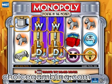 online slot machine dice and roll