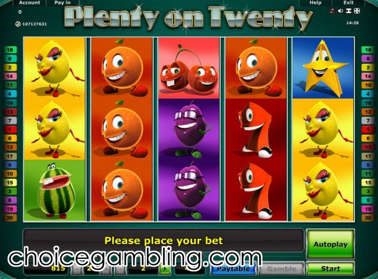 online slot machine quasar game