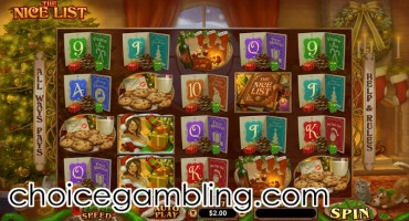 rtg casino list