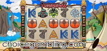 Tomahawk Slot Machine Online ᐈ Saucify™ Casino Slots