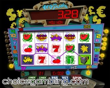 Vegas Mania Slot Machine Online ᐈ Slotland™ Casino Slots